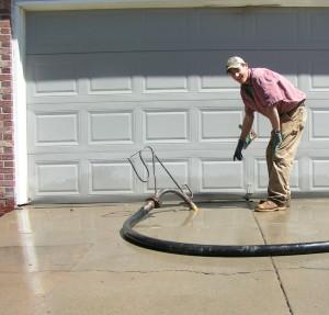 Get Price of Concrete Repair