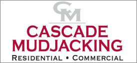 Cascade Mudjacking
